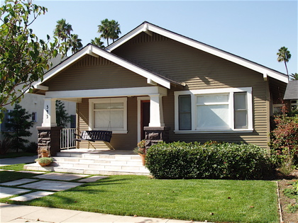 The bungalow analogy by tosh mcintosh novel in for Home architecture analogy